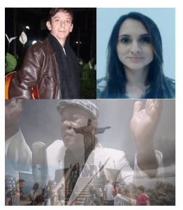 Músicos brasileiros conquistam público italiano no Je So Pazzo