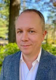Brian Winter, vice-presidente da Sociedade das Américas / Conselho das Américas.